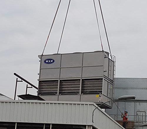 Condensador-Evaprativo-de-Placas-Primero-Instalado-en-Chile-en-agosto-del-2019